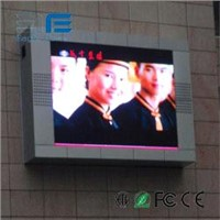 P16 Outdoor Full color LED Video Display