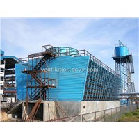 PCF Series Industrial Square Cooling Tower