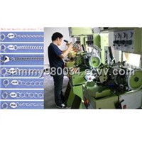 Plasma jewelry chain making and welding machine (jewelry machine)