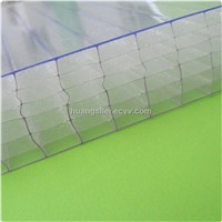 Polycarbonate Honeycomb sheet