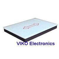 Portable EM Deactivator Pad