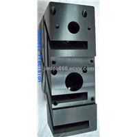 Precision Parts for Telecom Equipment
