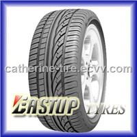 Radial Car Tire
