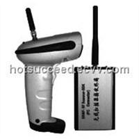 Wireless Laser Barcode Scanner (RB 800 A)
