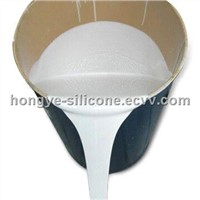 RTV Silicone Rubber for Resin Products' Mold Making