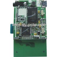 Reliable PCBA/Printed Circuit Board Used in Consumer Electronics