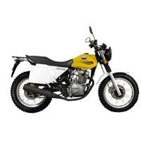 Motorcycle SUV 250