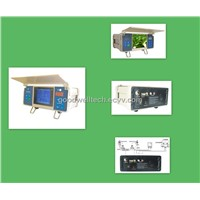 3.5 Inch Satellite TV Finder Meter with Monitor