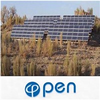 Solar Energy (DZ02)