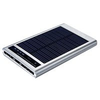 Solar Ring Charger
