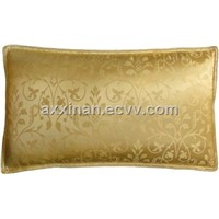 Tieguanyin Oolong Tea Silk Pillow