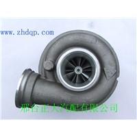 Turbocharger OM906