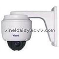 Venet Mini Speed Dome Camera / CCTV Security Camera VNT-SD3360