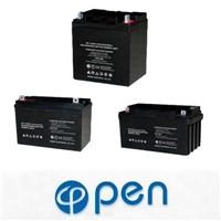 VRLA Battery CP Series