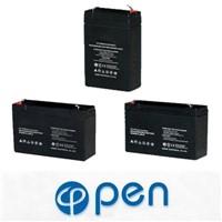 VRLA Battery FM Series
