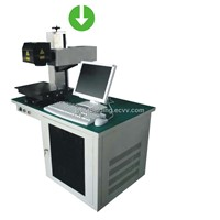 Vernier Caliper Special Semiconductor Laser Marking Machine