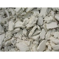 Washed Kaolin
