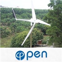 Wind Turbine (FD3.2 - 1)