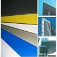 Curtain Wall ACP