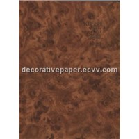 decorative paper for melamine faced particle board