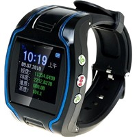 GPS Watch for Children