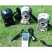 Infrared Detective Camera / Infrared Camera