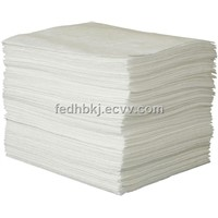 oil absorbent  pad 100% PP sms