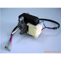 pole motor with UL &VDE cetify