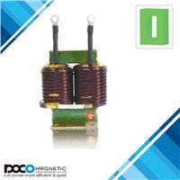 reactor for inverter for solar wind energy