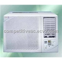 reliable window air conditioner