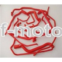 Silicon Hose and Kits for Racing Cars