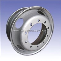 Tubeless Wheel Rims & Disc