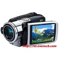 video camera with very good quality