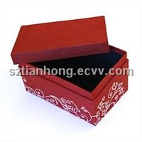 Wine Perfume Packaging Box
