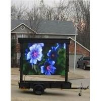 P16 Mobile LED rgb displays screens