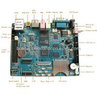 SBC6410  ARM11  Single board computers