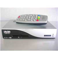 satellite receiver dreambox 500S
