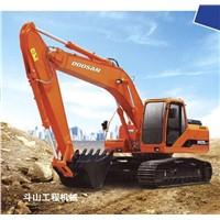 Doosan Hydraulic Excavator DH225