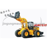 Fork Wheel Loader JGM751fF
