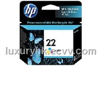 Ink cartridge for HP 22(C9352) C