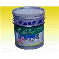 Huijie interior wall emulsion Paint