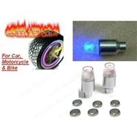 LED Wheel Lamps