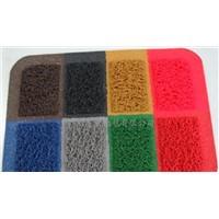 PVC coil mat production line