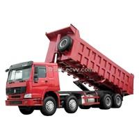 Quality dump truck