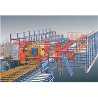 Rebar Shearing Machine (GJW300)