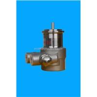 Rotary vane pump(stainless)