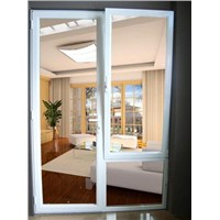 Thermally Broken Casement Doors and Tilt-turn Windows
