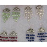 Freshwater Pearl Earring ( JPE-0035)