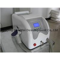 q-switch nd:yag laser tattoo removal machine