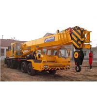 Used Tadano Crane - Mobile Crane